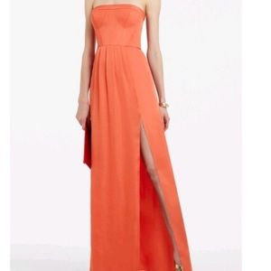BCBG Coral Prom Dress /gown